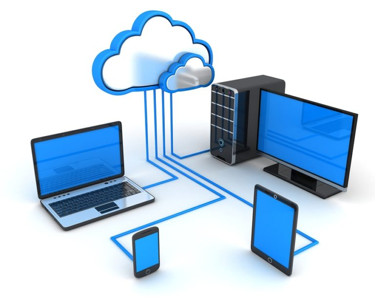 Devices in the Cloud