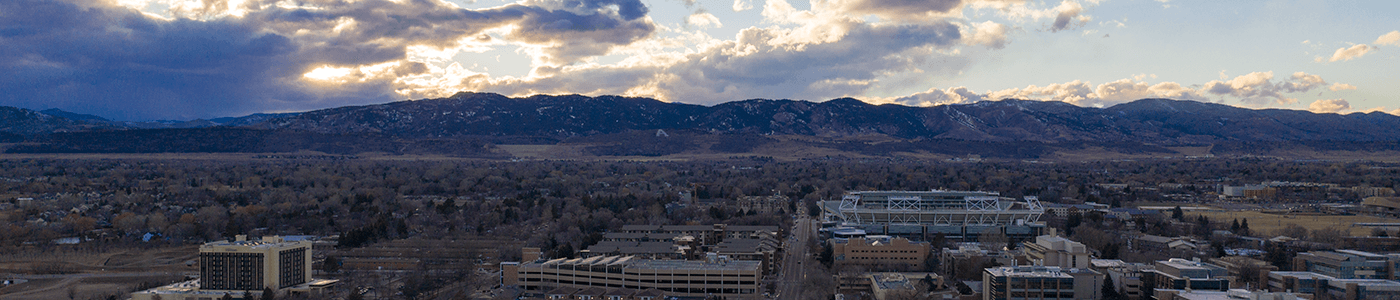 Featured Image - Fort Collins Sunset